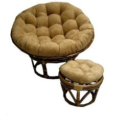 48-Inch Papasan Replacement Cushion