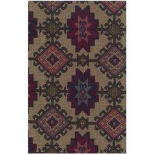 Tapestry Palomino Futon Slipcover Set
