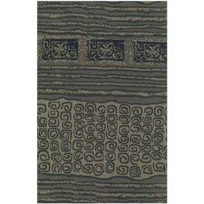 Tapestry Wasabi Futon Slipcover Set