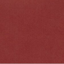 Micro Suede Red Wine Futon Cover Set