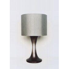 <strong>Babette Holland</strong> Twister Table Lamp with Shade