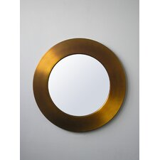 Bella Mirror in Bronze