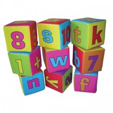 ABC Blocks (Set of 9)