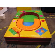 Large Play Tub