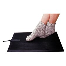<strong>Cozy Products</strong> Foot Warmer Mat