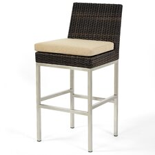 Mirabella Barstool with Cushion