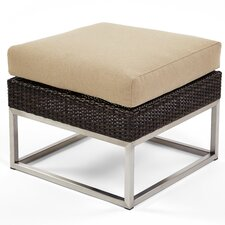 Mirabella Ottoman with Cushion