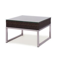 <strong>Caluco LLC</strong> Mirabella Square End Table