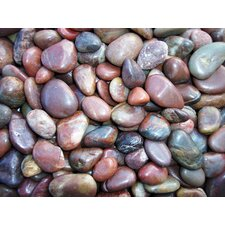 5 Lbs Polished Pebbles