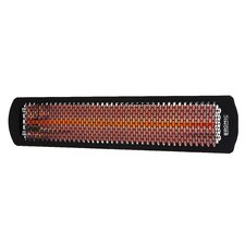 Tungsten 3000 W Radiant Electric Patio Heater