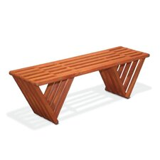 Xquare X60 Wood Picnic Bench