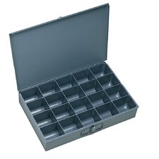 Prime Cold Rolled Steel Scoop Box