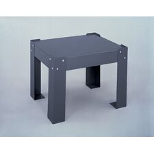 Prime Cold-Rolled Steel Base for Large Slide Rack
