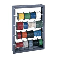 Prime Cold Rolled Steel Wire Spool Rack