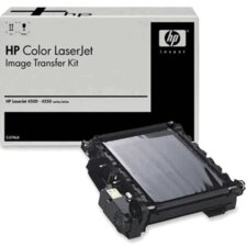 HP 1600 2600 Transfer Belt Kit OEM RM1-1885