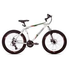 <strong>Giordano</strong> Men's Giordano Forza Mountain Bike