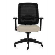 Kudos Mesh Task Chair with Arms