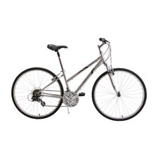 Women's Journey Hybrid Bike