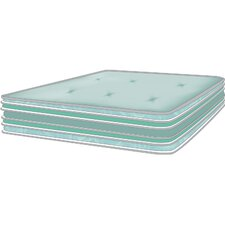 "Eternity 2 Piece 9"" Latex Futon Mattress Set"