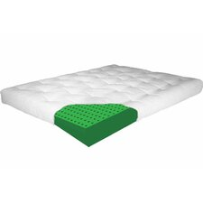 Phiten Renew Natural Chemical Free Latex Mattress Topper