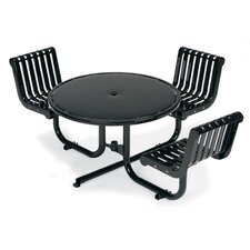Rendezvous Picnic Table