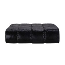 Ultra Light Indoor/Outdoor Nylon Throw with Compact Travel Bag