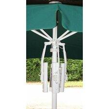 Heater Parasol Arm