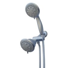 Aquasation 7 Setting Shower Head Combo