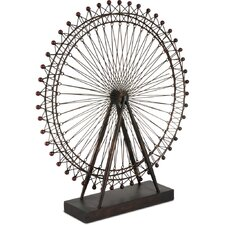London Eye Figurine