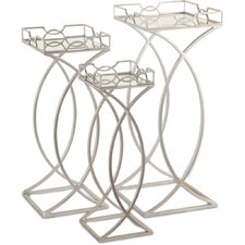 Canaan 3 Piece Nesting Tables