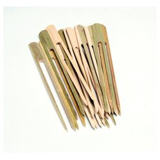 Double Prong Skewers (Set of 16)