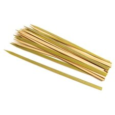 0.9cm Long Skewers (Set of 25)