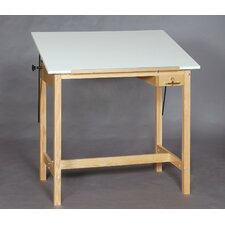 Pacific Series 4 Post Table