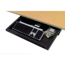 Extended Keyboard Tray