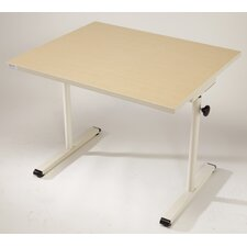 Adjustable Work Table