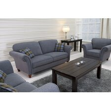 Argyle Sofa Set