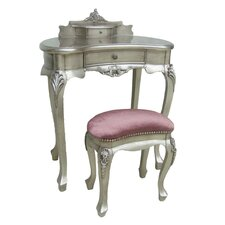 Dauphine Dressing Table Set