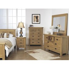 Claremont Bedroom Collection