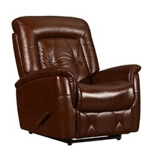 Giovanni Leather Recliner
