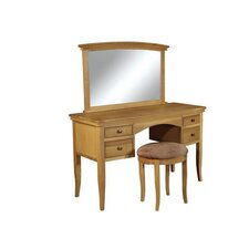 Rennes Dressing Table Set