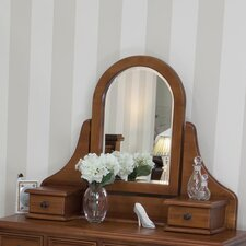 Virginia Dressing Mirror