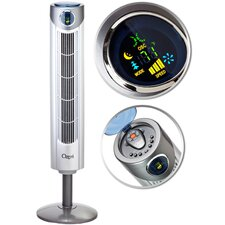 "Ultra 42"" Noise Reduction Wind Fan"