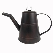 Old World Stovetop Tea Kettle