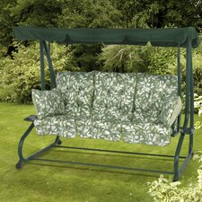 Cotswold Hammock with Cushion