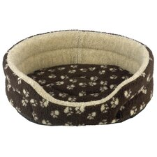 Softie Oval Bed