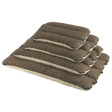 Memory Foam Ribbed Cushion
