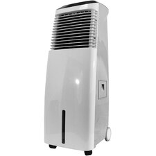 Air Wave Cooler with Remote