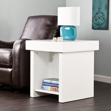 Glidick Slide-Top End Table