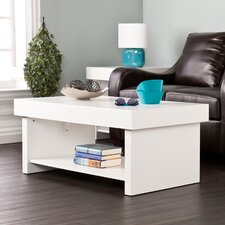 <strong>Holly & Martin</strong> Glidick Slide-Top Coffee Table
