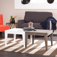 Alack Split Coffee Table